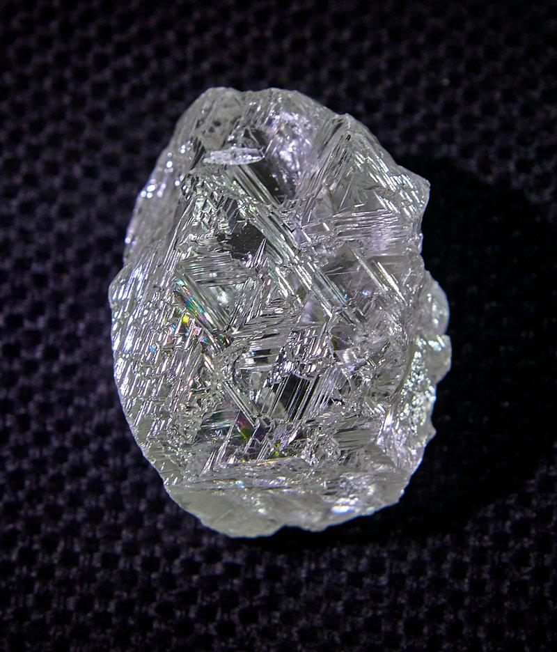 АЛРОСА добыла крупнейший за последние годы алмаз (1)