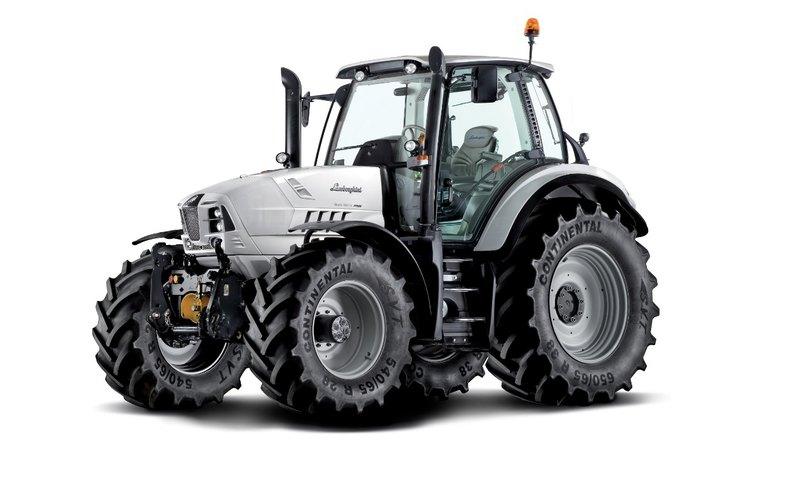 5 тракторов от Porsche и Lamborghini (1)