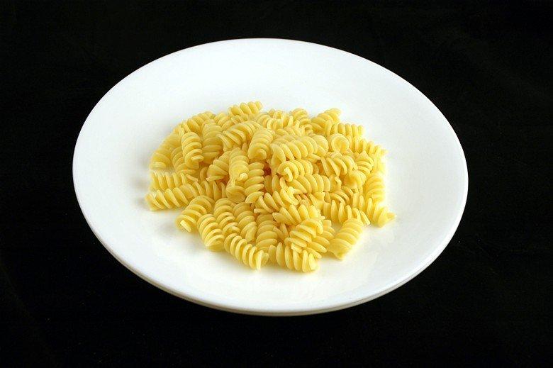 Как выглядят 200 калорий на тарелке (11)