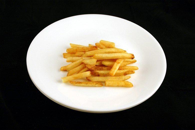 Как выглядят 200 калорий на тарелке (13)