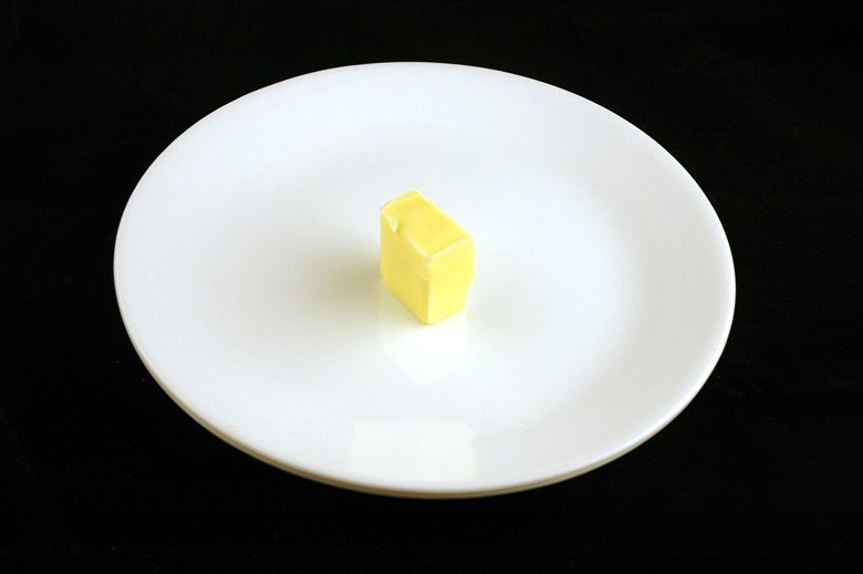 Как выглядят 200 калорий на тарелке (18)