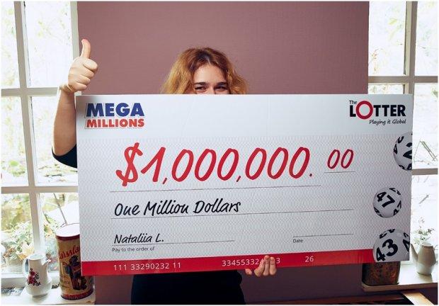 Как купить лотерейный билет в США (2)