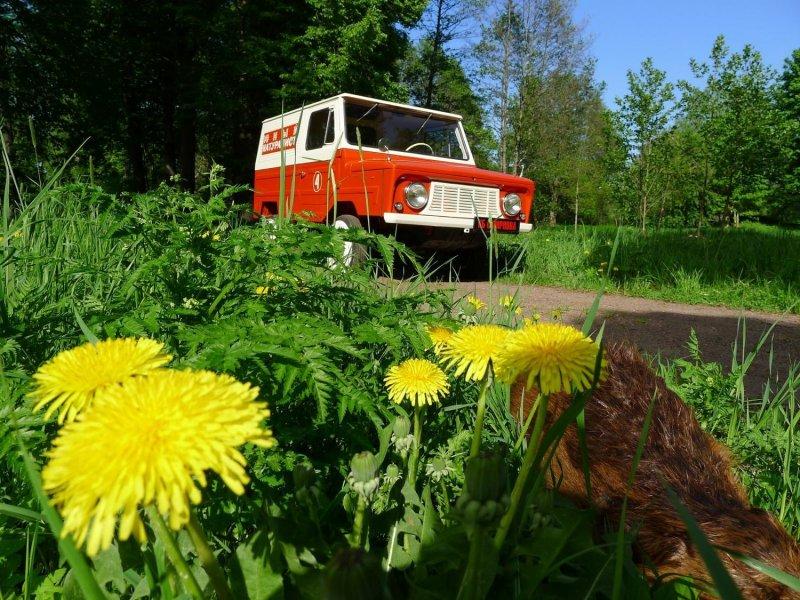 Восстановленный ЗАЗ-969 1969 года за 3 000 000 рублей (2)