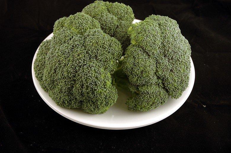 Как выглядят 200 калорий на тарелке (3)