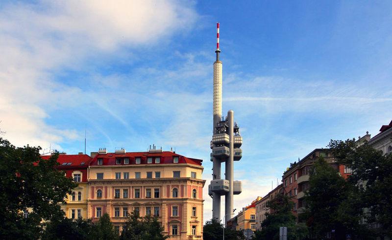 Интересные факты о Праге (3)