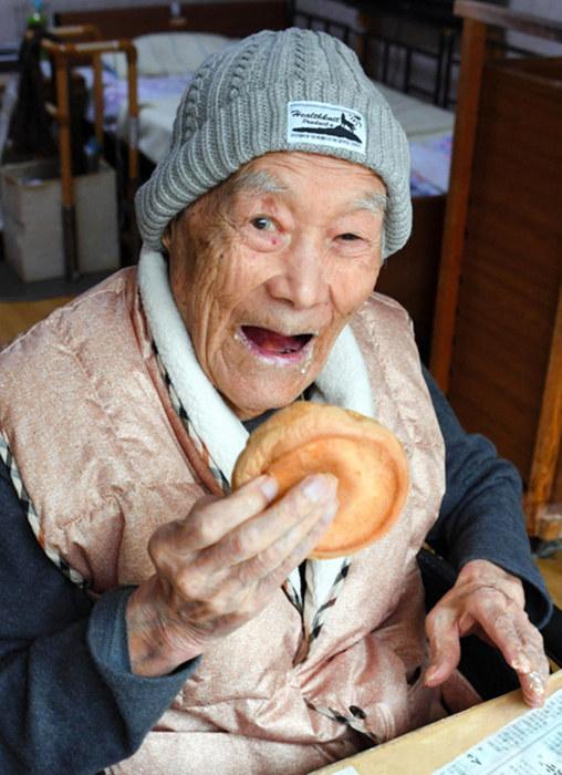 Секреты долголетия самого старого человека на Земле (4)