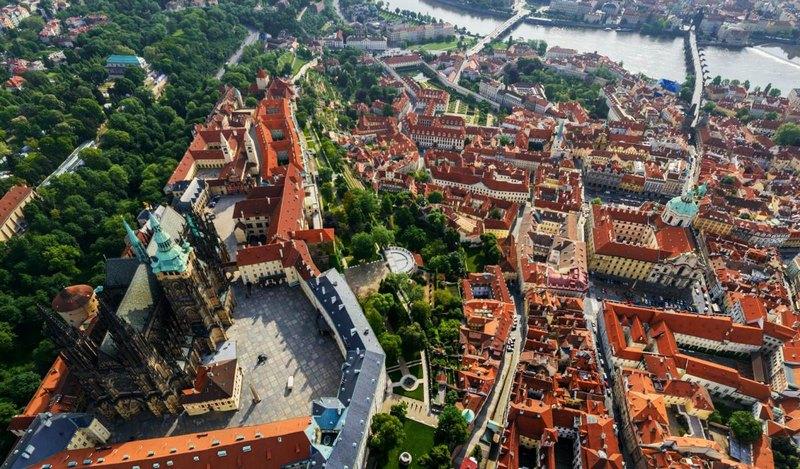 Интересные факты о Праге (4)