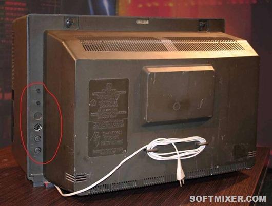 Видеомагнитофон «Электроника ВМ-12» (5)