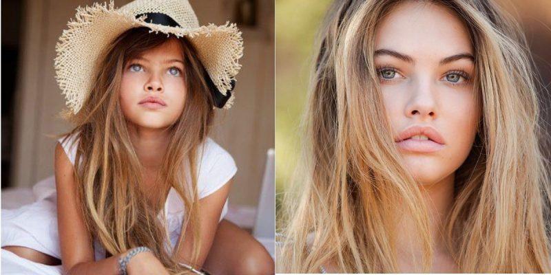 Тилан Блондо — обладательница самого красивого лица 2018 года (6)