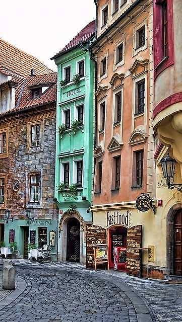 Интересные факты о Праге (5)