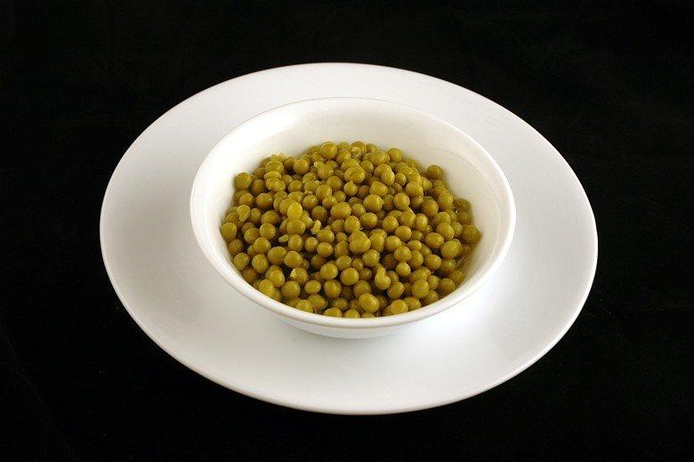 Как выглядят 200 калорий на тарелке (7)