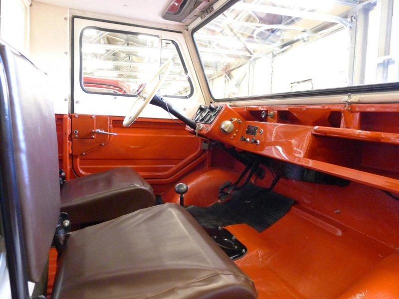 Восстановленный ЗАЗ-969 1969 года за 3 000 000 рублей (8)