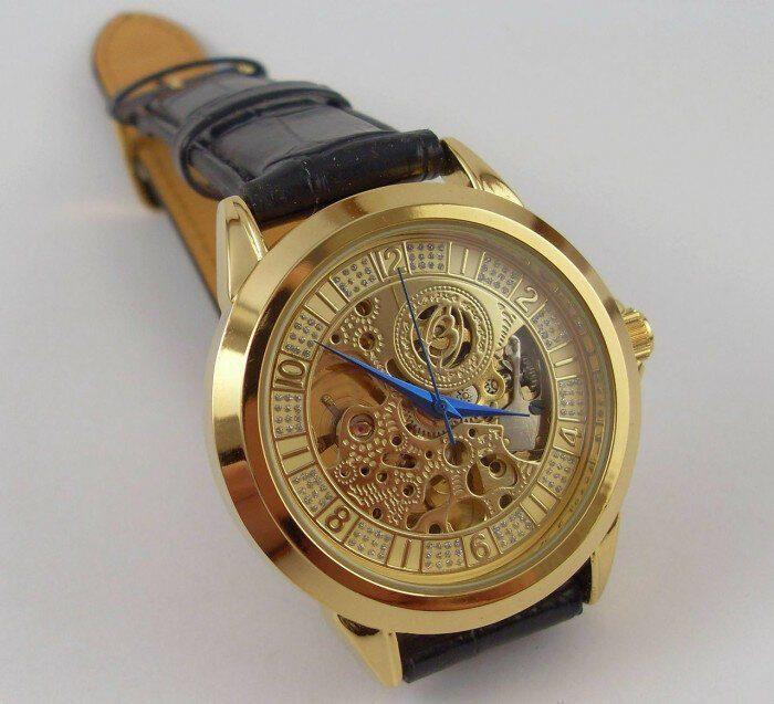 10 культовых наручных часов из СССР (9)