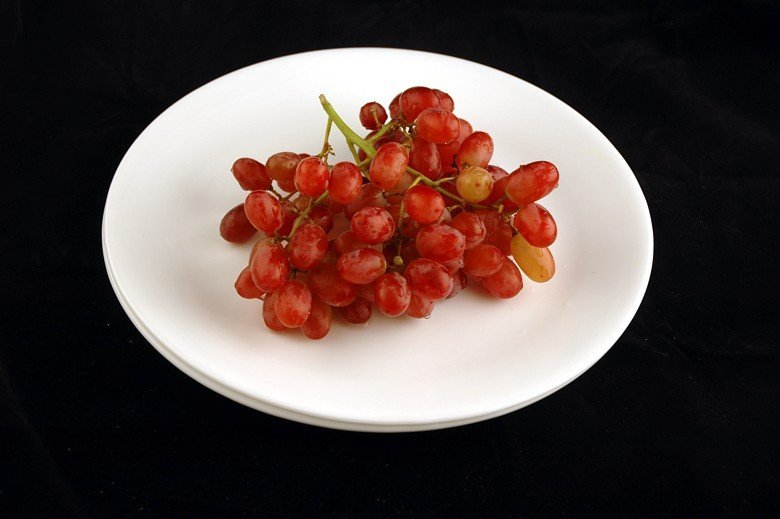 Как выглядят 200 калорий на тарелке (9)