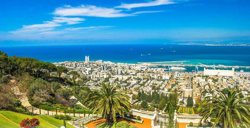 Интересные факты об Израиле (1)