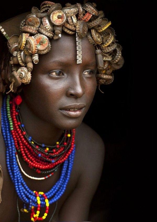 Красота — страшная сила