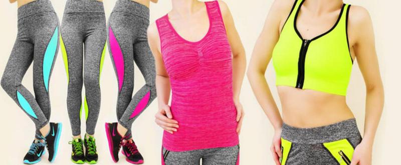 Из каких материалов должна быть одежда для занятий фитнесом (2)
