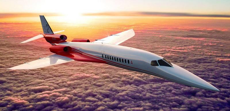 О перелётах на частных самолётах (1)