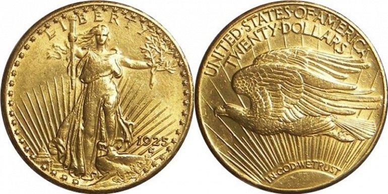 Самые дорогие монеты в мире (3)