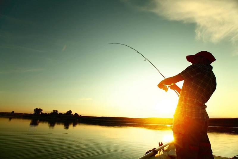 Рации для рыбаков: особенности выбора (1)