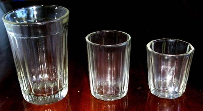 Граненый стакан (3)
