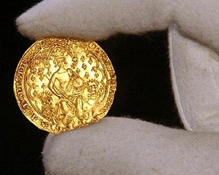 Самые дорогие монеты в мире (4)