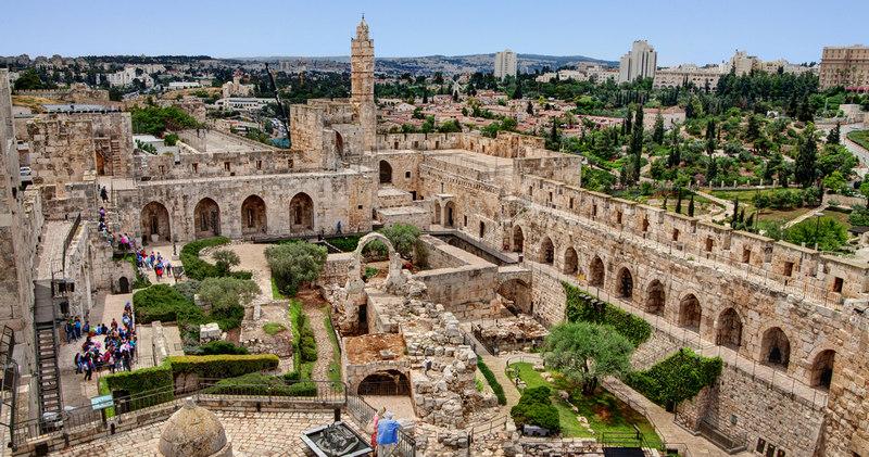Интересные факты об Израиле (4)