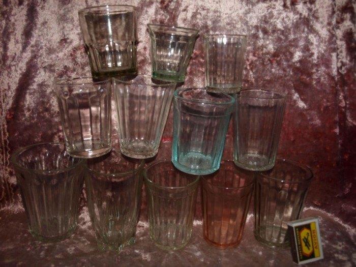 Граненый стакан (5)