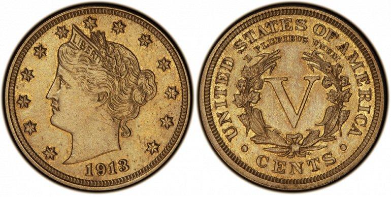 Самые дорогие монеты в мире (7)