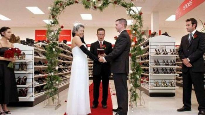 Самые необычные места для свадьбы (3)