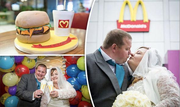 Самые необычные места для свадьбы (4)