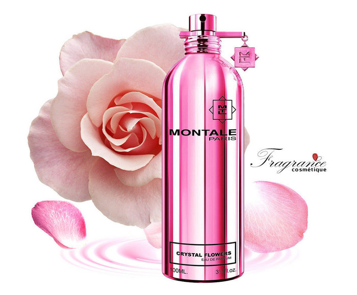Montale Crystal Flowers – парфюмерное совершенство (2)