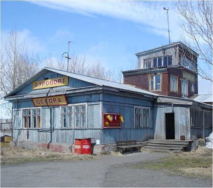 10 деревянных аэропортов России (13)