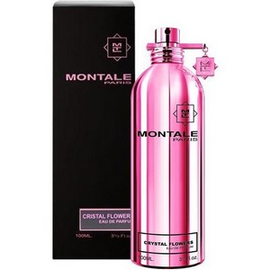 Montale Crystal Flowers – парфюмерное совершенство (1)