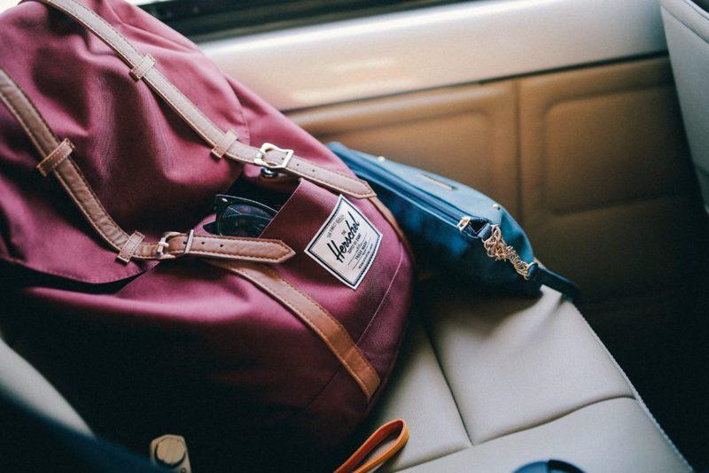 Рюкзаки с логотипом компании (2)