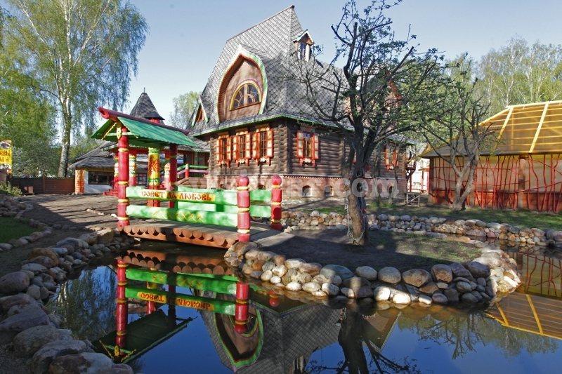 Интересные места России: «Золотое кольцо» (3)