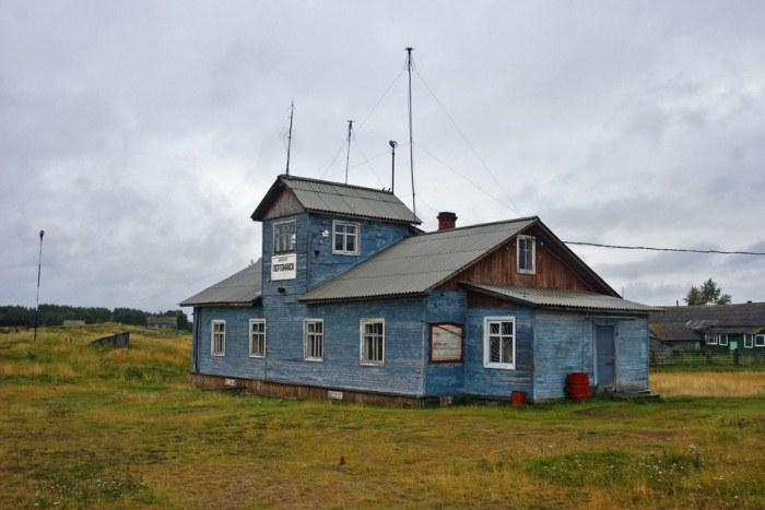 10 деревянных аэропортов России (3)