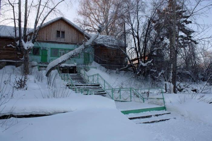 10 деревянных аэропортов России (5)