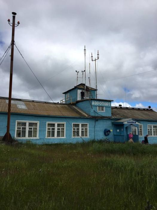 10 деревянных аэропортов России (8)