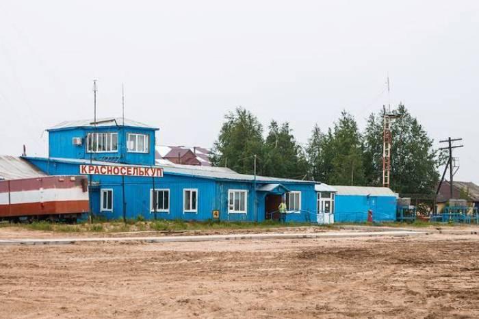10 деревянных аэропортов России (9)