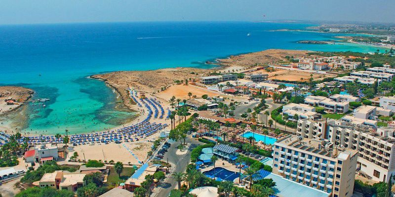 Кипр. Отдых для взрослых и детей (1)