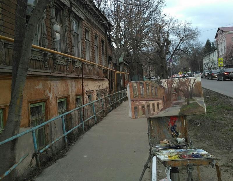 Живопись от Степана Нестерчука (12)
