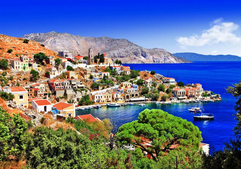 Кипр. Отдых для взрослых и детей (3)