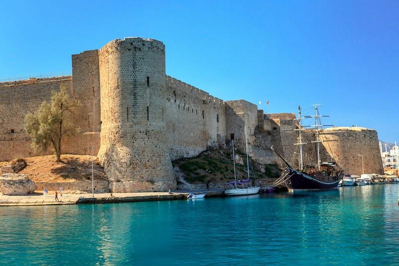 Кипр. Отдых для взрослых и детей (5)