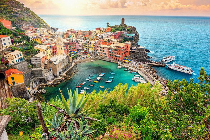 Что привезти из Италии в качестве сувенира (1)