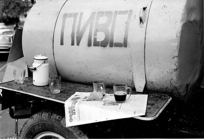 Напитки, которые были популярны в СССР (11)