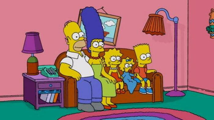 В IKEA создали гостиные из сериалов (3)