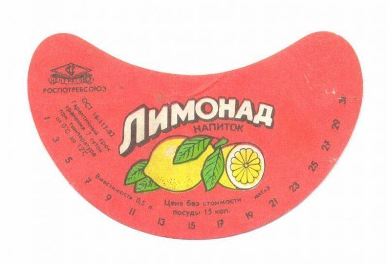 Напитки, которые были популярны в СССР (3)