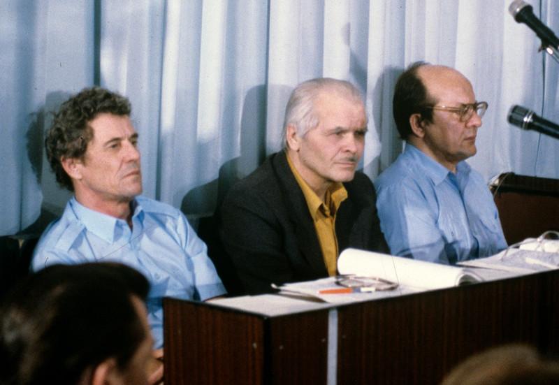 Малоизвестные факты об Анатолии Дятлове — главном обвиняемом в Чернобыльской катастрофе (3)