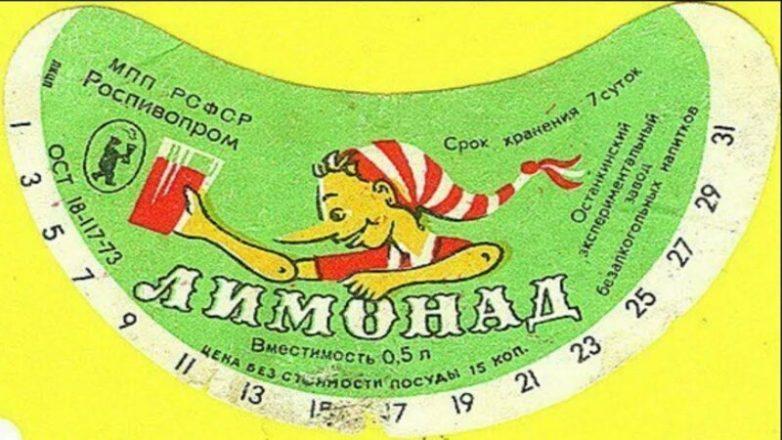 Напитки, которые были популярны в СССР (6)